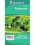 Toskania. Zielony Przewodnik. Wydanie 2