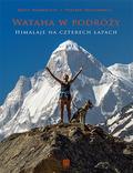 Wataha w podróży. Himalaje na czterech łapach