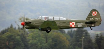 CNN wysoko oceniło Muzeum Lotnictwa Polskiego w Krakowie