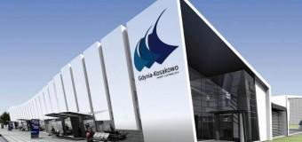 Wniosek o upadłość lotniska Gdynia-Kosakowo