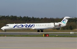 Linia lotnicza Adria połączy Łódź z Monachium