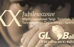 XX jubileuszowe Targi GLOB 2014