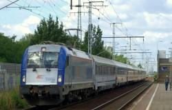 E-wniosek na przejazdy grupowe w PKP Intercity