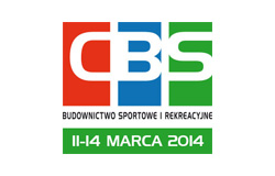 Targi CBS Budownictwo Sportowe, Rekreacyjne, Wellness i Spa