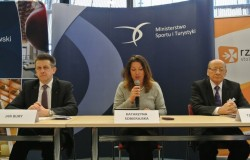 V Forum Innowacji i Forum Turystyczne Państw Karpackich