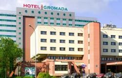 Hotel Gromada Warszawa Lotnisko