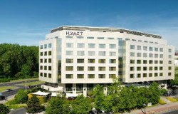 Grupa Hotelowa Hyatt opuszcza Polskę