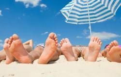 Szturm na kupowanie letnich wakacji