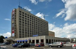 Rozpoczął się remont hotelu Gdynia