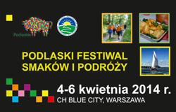 Podlaski festiwal Smaków i Podróży w Blue City