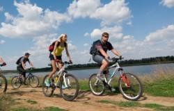 Zwiedzamy Polskę rowerem