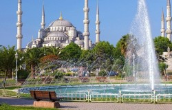 Gdzie spędzić wakacje w Turcji?