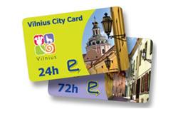 Wileńska Karta Miejska 2014