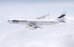 Współpraca Finnair z Japan Airlines i British Airways