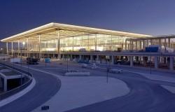 Prace na nowym berlińskim lotnisku wstrzymane