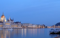 Budapeszt najtańszym city break dla Brytyjczyków