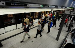 W Budapeszcie otwarto czwartą linię metra