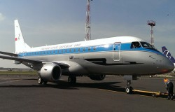 Retro jet LOTu