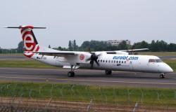 Eurolot w Google Flights