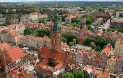 Organizatorzy spotkań zachwyceni Gdańskiem