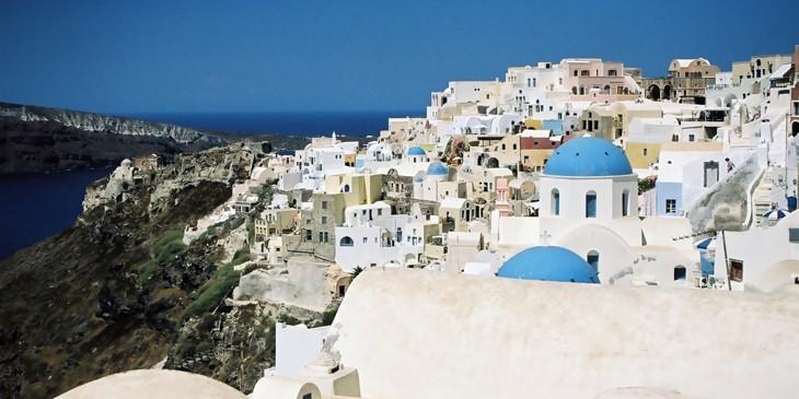 Grecja wychodzi z turystycznego dołka i znów staje się popularna