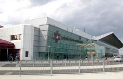 Przybyło pasażerów linii lotniczych w Polsce