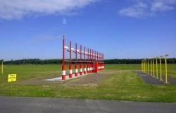 Lotnisko w Modlinie z ILS kat. II