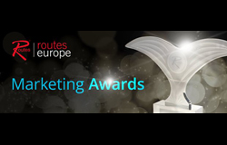 Routes Europe Marketing Awards 2014