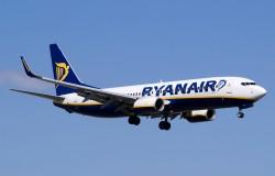 Wtorek z Ryanair