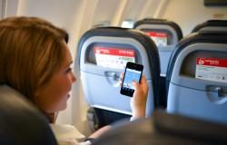 airberlin: można korzystać ze smartfonu lub tabletu