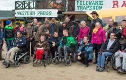 Na wózku przez Dolny Śląsk – relacja