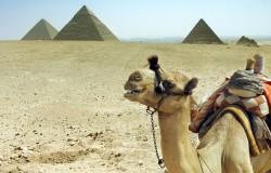 Egipt zamierza ściągnąć 20 mln turystów