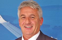 Helmut Weixler nowym COO airberlin