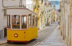 Trzy odsłony Portugalii na każdą porę roku