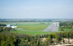 Sąd ogłosił upadłość lotniska Gdynia-Kosakowo