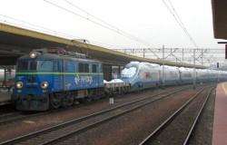 PKP SA: To Alstom chce się wymigać