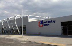 PPL przejęło lotnisko w Radomiu