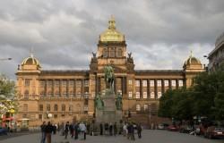 Czechy: Festiwal Nocy Muzealnych 2014