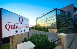 Nowi dyrektorzy w Qubus Hotel