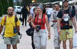 5,3 mln turystów w śląskim