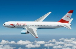 Austrian Airlines otwiera Family Check-in