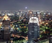 Tajlandia – gospodarka