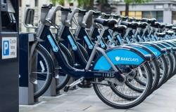 Londyn: 30 mln wypożyczeń miejskiego roweru