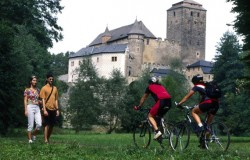 Nowości dla cyklistów w Czechach