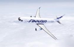 Finnair: nowe połączenia do Rosji