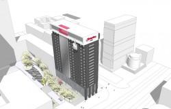 Hampton by Hilton Warsaw City Centre już wkrótce