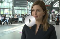 Modlin: Lotnisko rozmawia o nowych trasach