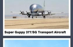 Najdziwniejsze samoloty