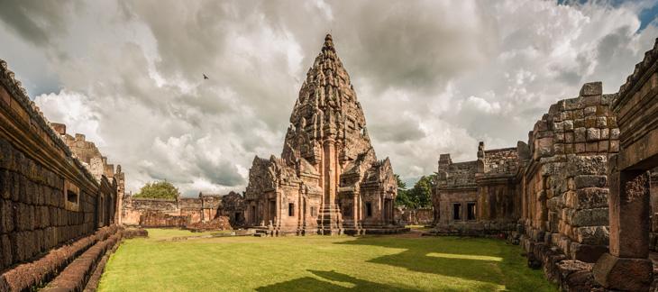 Phanom Rung Tajlandia