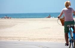 Polacy coraz chętniej jeżdżą na wakacje